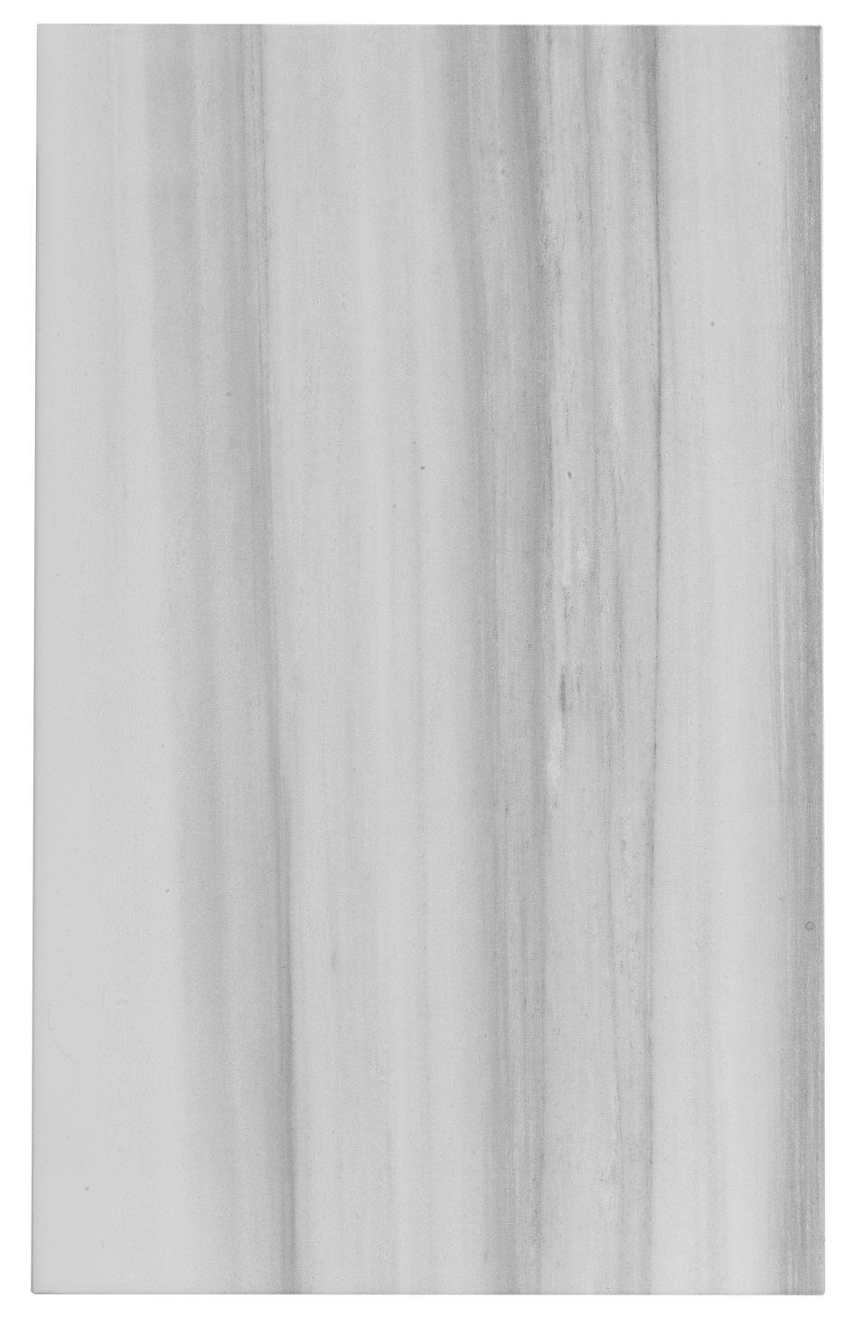 "Horizon Grey Wall Ceramic Tile - 10"" x 16"" Image"