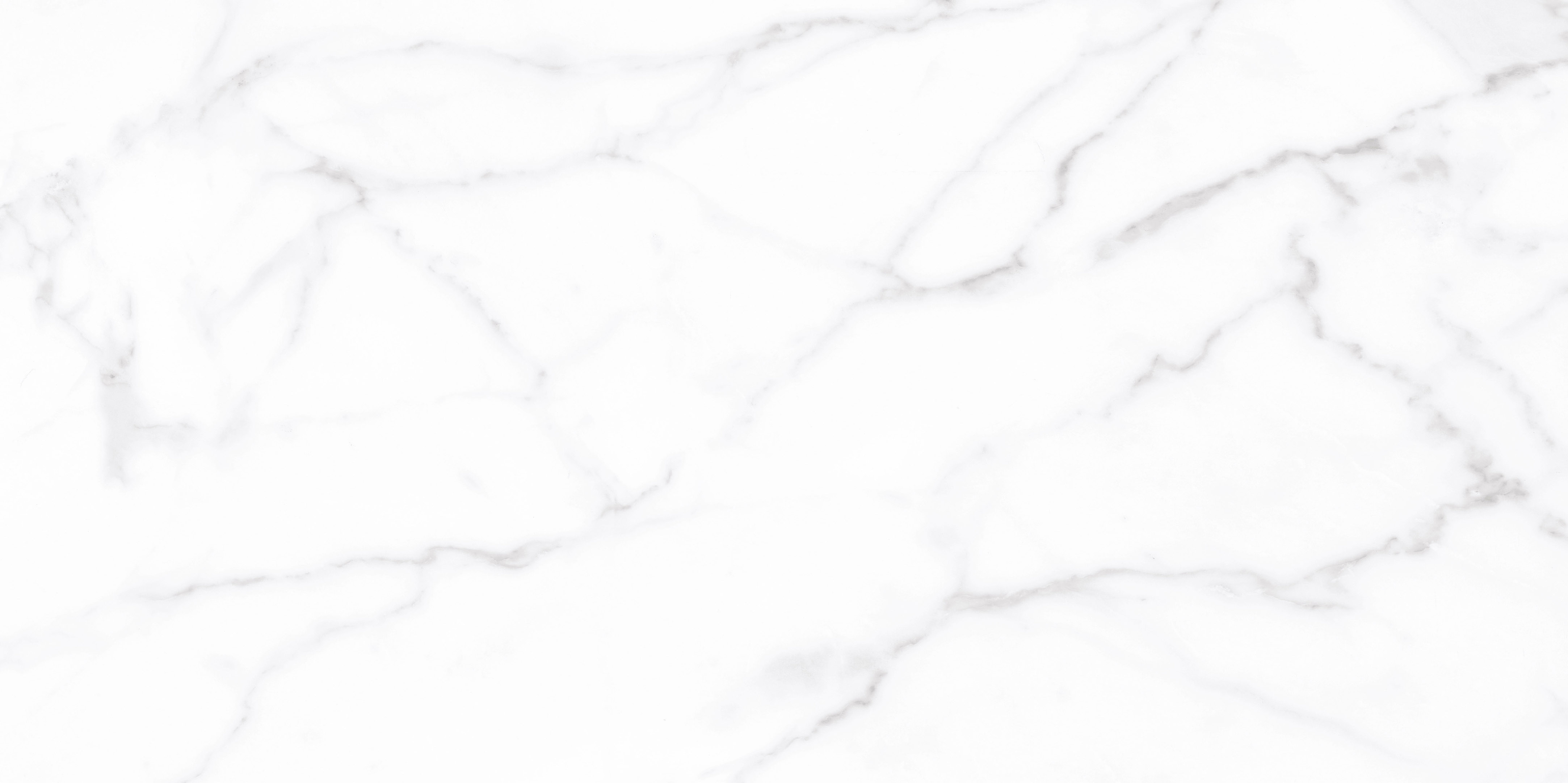 "Herston Carrara Ceramic Wall Tile - 10"" x 16"" Image"