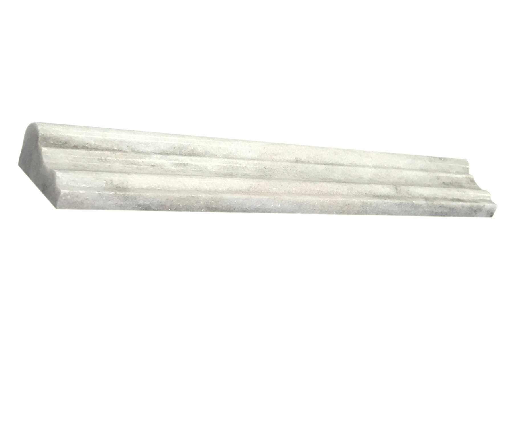 """Palissandro Crown Molding - 2"""" x 12"""" Image"""