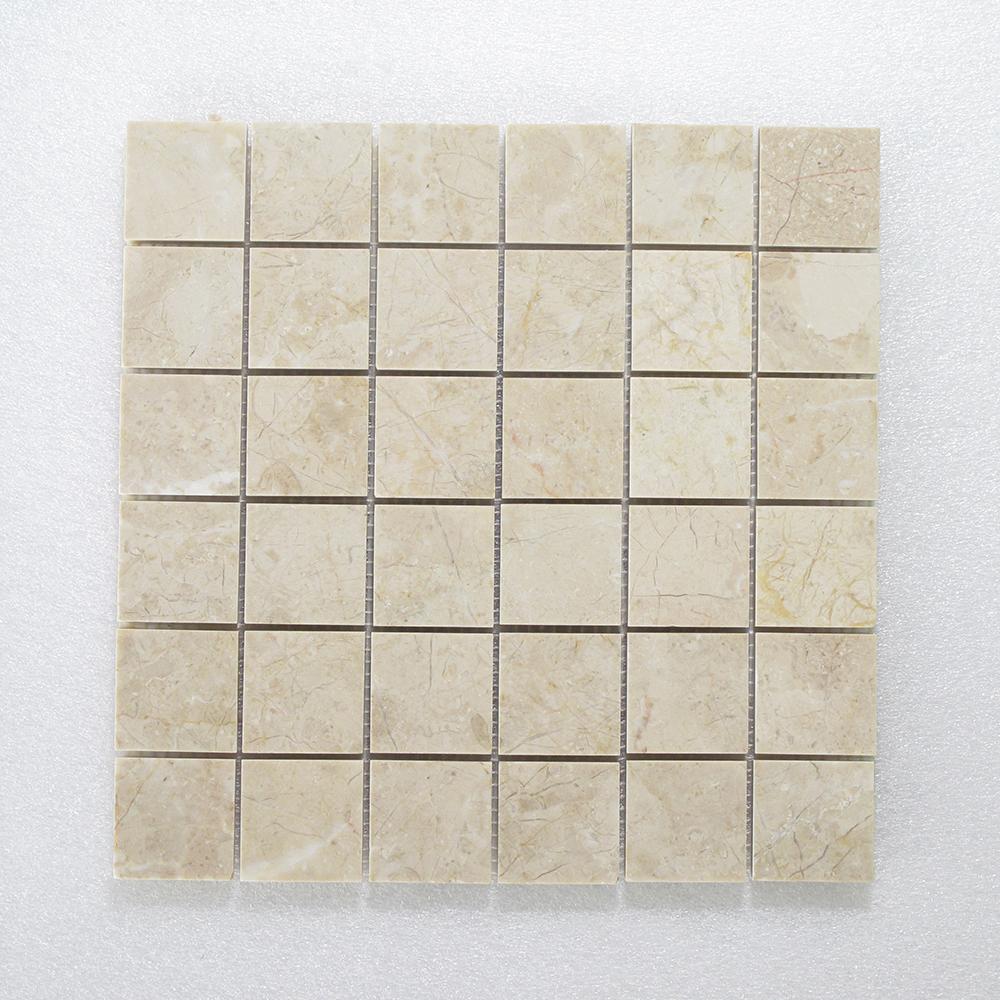 Crema Nova Square - 2 Image