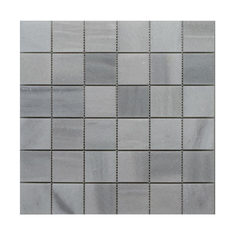 "Siberian Grey Square - 2"" x 2"" Image"