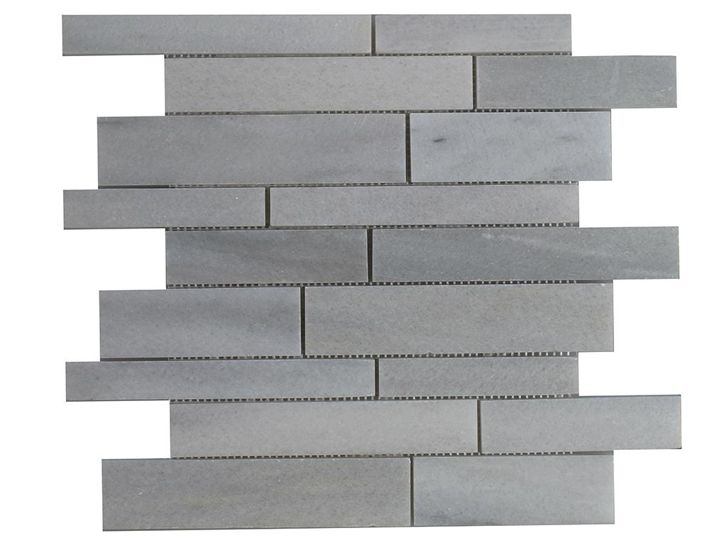 Siberian Grey Strip Bar Image